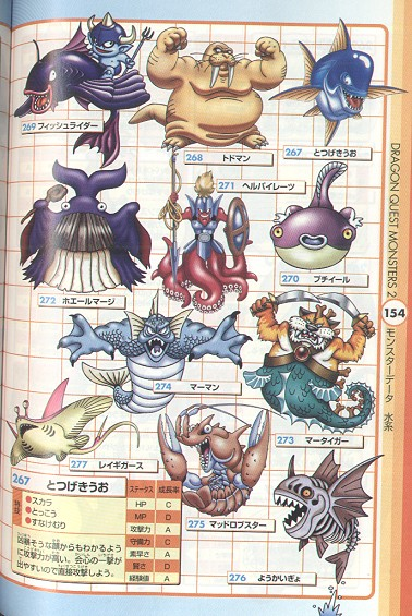 Dragon Warrior Monsters 2